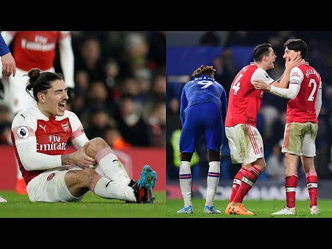 Arsenal Has Missed Héctor Bellerín And This Is Why!