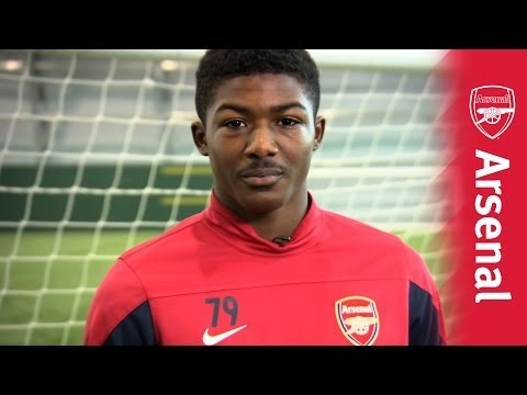 Arsenal: Introducing Ainsley Maitland – Niles