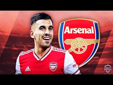 DANI CEBALLOS – Welcome to Arsenal – Unreal Skills, Goals & Assists – 2019 (HD)