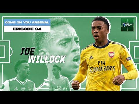 Joe Willock on Arsenal, Mikel Arteta, Bukayo Saka's Contract & Aubameyang
