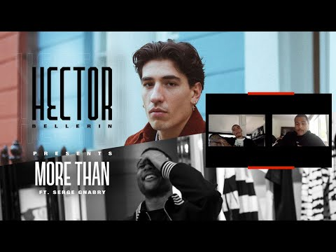 Podcast, Episode 1: Serge Gnabry and Hector Bellerin – More Than A Footballer