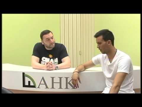 SHANK – Dejan Iliev / ШАНК – Дејан Илиев